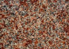 granitred Royaltyfria Foton