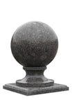 granitsphere Royaltyfri Bild