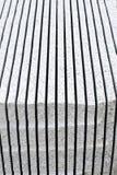 Granitstücke Stockbild