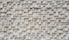 Granitsteinwand Stockfoto