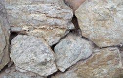 Granitstenbakgrund Royaltyfri Foto