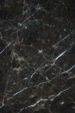 Granitte marble. Balck marble granitte with white lines Stock Images