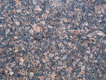 Granittextur, granitbakgrund arkivfoto