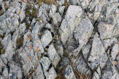 granitu Obraz Stock