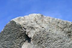 Granitu kamień Obraz Stock