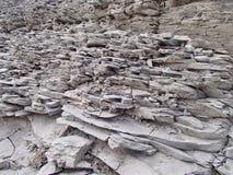 granitu rock Kamienny tekstury zbliżenia tło Szorstki Kamienny tekstury tło Obraz Stock