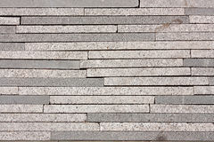 granitvägg Arkivfoto