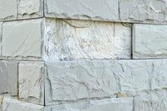 Granitvägg. Arkivbild