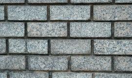 Granitvägg arkivfoton
