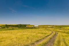 granja Imagen de archivo