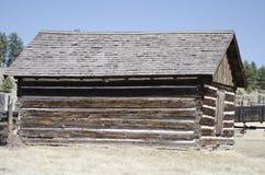 Granja de Hornbek Fotografía de archivo
