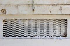 Granja de la abeja Foto de archivo