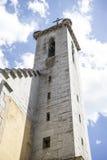 Granja de San Ildefonso à Madrid, Espagne beaux WI de villa Images stock