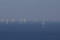 Granja de viento Imagen de archivo