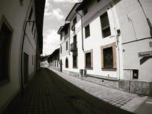 Granjas viejas - Cambiago fotografía de archivo