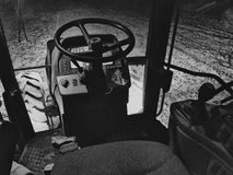 GRANJERO AMERICANO fotografía de archivo libre de regalías