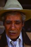 Granjero de Campesino Fotografía de archivo