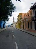 Granma, Cuba Royalty Free Stock Photo