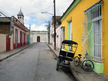 Granma, Cuba Royalty Free Stock Image