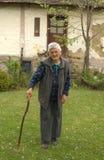 Granny Royalty Free Stock Photos