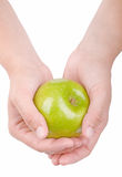Granny Smith Royalty Free Stock Images
