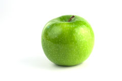 Granny Smith Stock Photo
