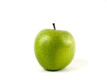 Granny Smith Apple 1 Lizenzfreie Stockfotografie
