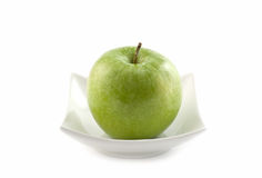 Granny Smith apple Stock Photography