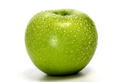 Granny Smith Apple Royalty Free Stock Photos