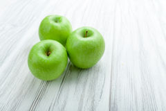 Granny Smith apple Stock Photos
