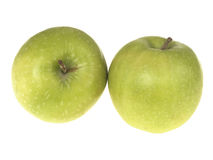 Granny Smith Apples Stock Photography
