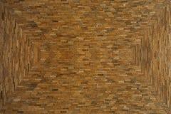 Grano abstracto de madera del diseño de la textura Fotografía de archivo