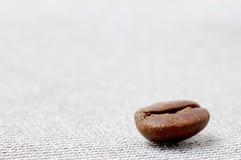 Grano de café Foto de archivo libre de regalías