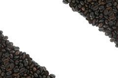 Grano de café Imagenes de archivo