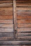 Grano de madera Foto de archivo libre de regalías