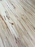 Grano de madera de abedul Foto de archivo
