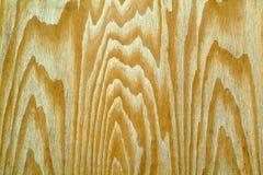 Grano de madera fuerte Fotografía de archivo libre de regalías