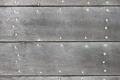 Grano de madera IV Fotografía de archivo