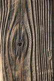 Grano de madera pesado Fotografía de archivo libre de regalías