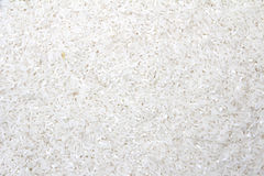Grano del país de Vietnam con el arroz blanco Fotografía de archivo
