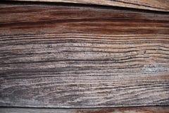 Grano di legno Fotografia Stock Libera da Diritti