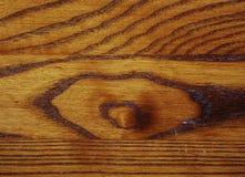 Grano di legno Fotografie Stock