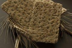 Grano intero bread Fotografie Stock