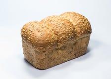 Grano intero bread Immagini Stock Libere da Diritti