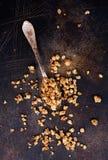 Granola photos stock