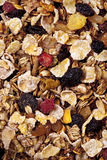Granola Royalty Free Stock Image