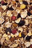 Granola Lizenzfreies Stockbild