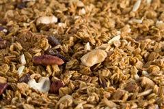 granola Στοκ φωτογραφία με δικαίωμα ελεύθερης χρήσης