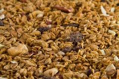 granola Στοκ φωτογραφίες με δικαίωμα ελεύθερης χρήσης