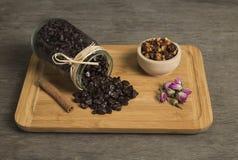 Granola Royalty-vrije Stock Fotografie
